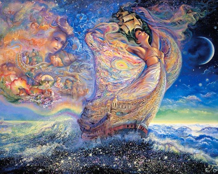 Fairy Mystical 1