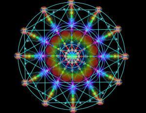 soul-group-matrix-mandala-flower
