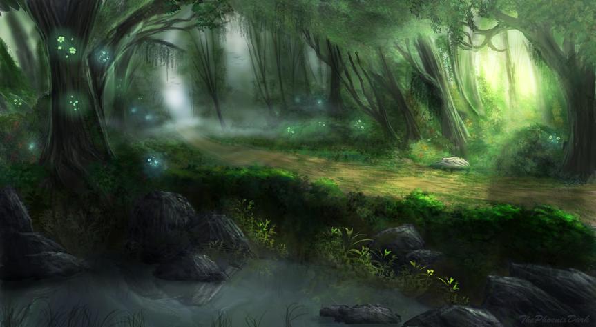 elven_forest_2_by_thephoenixdark-d5mx7ug